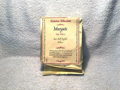 ESOTERICA  MARGATE  8 oz.  COLLECTIBLE  PACKAGE  --  STILL  SEALED
