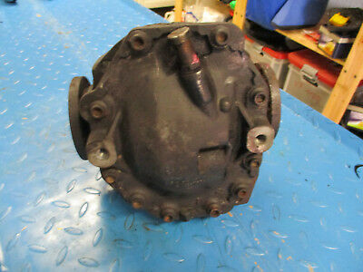 Mercedes CLK Differential W 208