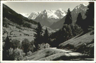 10547469 Klosters GR Klosters  x 1951 Klosters