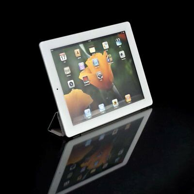 New Magnetic Smart Case Man Made Leather for iPad 2 SU