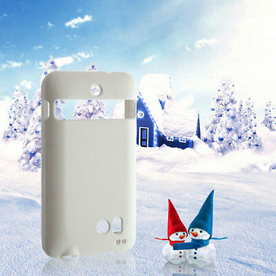 Hard Snap-on Protective Phone Case Cover Skin For HTC 4G 6400 SU