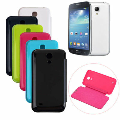 Ultra Thin Flip PU Leather Case Battery Cover For Samsung Galaxy S7 Mini SU