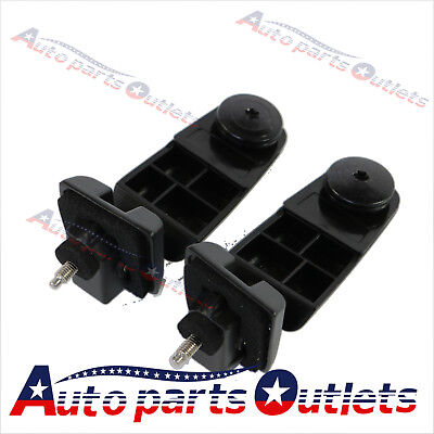 Rear Liftgate Glass Hinge Upper YL8Z78420A69BA  for 2001-2007  Ford Escape