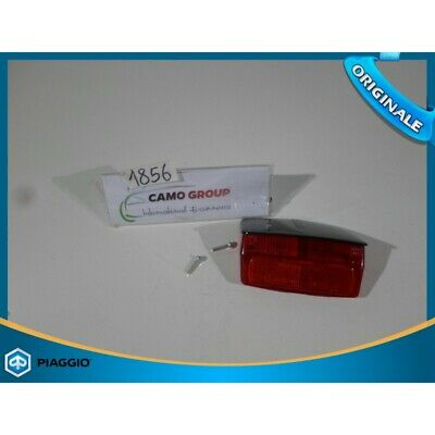 Stop Tail Light Stop Back Light Original Piaggio Vespa 50 Special