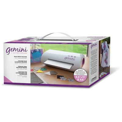 Crafter's Companion Gemini Die Cutting & Embossing Machine & Accessories Fabric