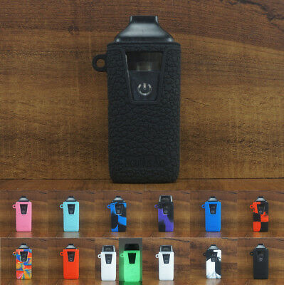 SILICONE CASES PROTECTIVE Skin Cover Sleeve Wrap for aspire