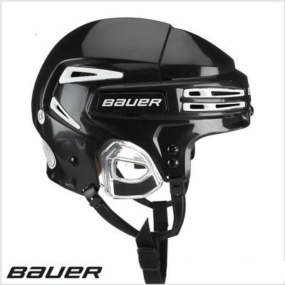 BAUER - Casque - Re-Akt 75 senior - black - Size L