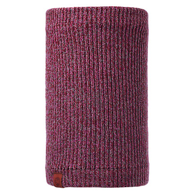 Buff Knitted /& Polar Neckwarmer /'Lyne Heather Rose/' Outdoor Winterwear Fashion