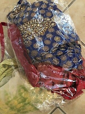 Box Of Indian Suits Fancy Boutique Shaadi Fashion Wear