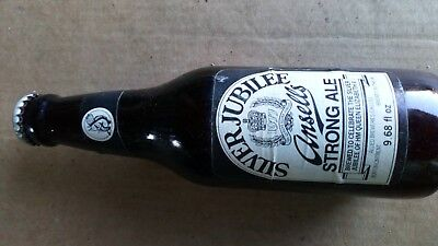 VINTAGE - Ansells Silver Jubilee Strong Ale