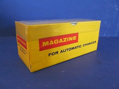 Vintage Automatic 35mm Slide Changer Magazine FREE SHIPPING!!