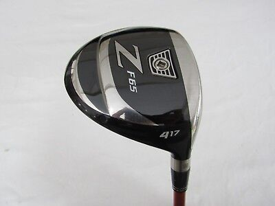 17 DEGREE SRIXON Z F65 #4 WOOD REGULAR MIYAZAKI MIZU 6 SHAFT SRFZF6015
