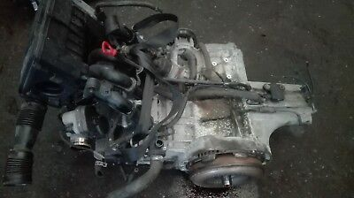 Motor M 166940 ohne Anbauteile 162tkm MERCEDES W168 A 140 82ps bj 99