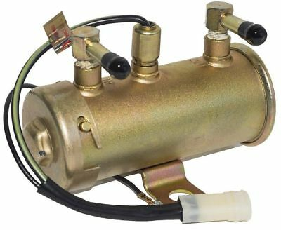 HRF-027 Fuel Pump Universal 12V Electric Facet Petrol Diesel Gas car part HRF006
