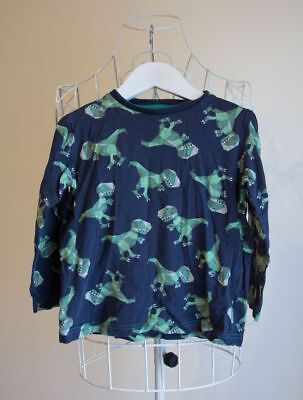 """Boys Size 3/4 """"Next"""" Long Sleeve Top! Perfect Condition! Bargain!"""
