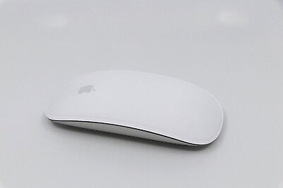 Genuine Apple Wireless Magic Mouse 2 Bluetooth Rechargeable MLA02LL/A