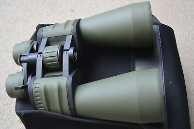 Astronomical Day/Night prism 20-50x70  Zoom Binoculars.