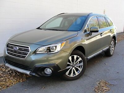 2017 Subaru Outback Touring 2017 Subaru Outback 3.6L Touring Fully Loaded!!!