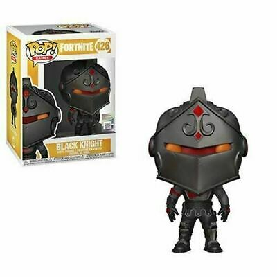 Funko Pop! 426 Pop Games  Fortnite - Black Knight vinyl figure