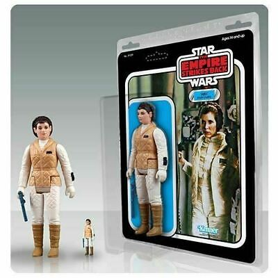 Star Wars The Empire Strikes Back Princess Leia Hoth Jumbo Vintage Kenner Action