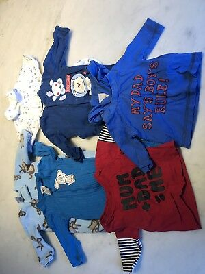 Bulk Jumpsuits and Two Tops Size 0000