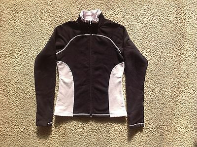 Girl's Chloe Noel Ice Figure Skating Jacket Size CL