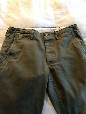 06474a5c2f POLO RALPH LAUREN Tapered Fit Selvedge Chino