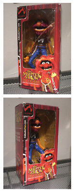 """The Muppet Show  """"The Animal""""  Palisades Exclusive Tour Edition 2003"""
