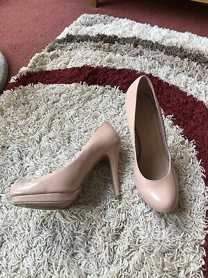 Newlook High Heel Shoes Size 8