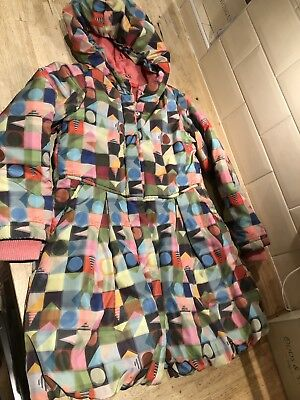 oilily coat 8 Years