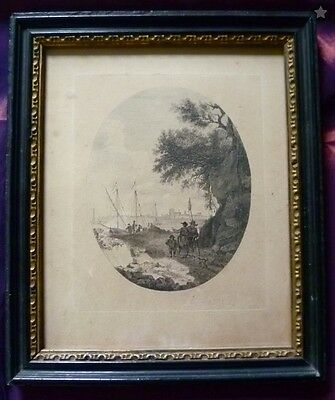 Landscape Prints - Robert Pollard - Late 18th/Early 19th Cent.