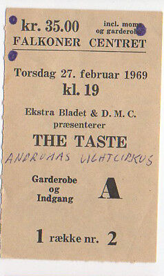 Taste Mk 2 (1968-1970) - Page 20 Taste-Rory-Gallagher-1st-row-1969-concert-ticket