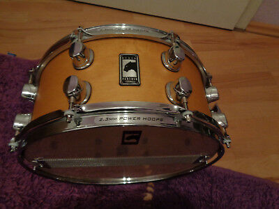 Snaredrum Mapex Black Panther Snare 13x5.5