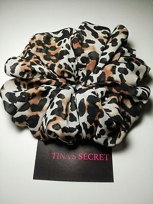 Great deal.Top Notch Silk Extra Large Elastic Hair Scrunchie (So Fluffy)