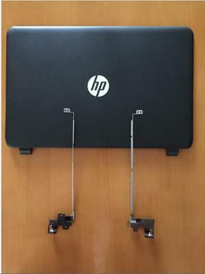 New FOR  HP 15-G013DX 15-G019WM 15-G023CL LCD Top Case Rear Lid Back Cover