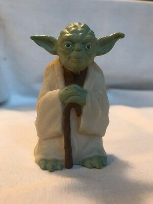 1996 Star Wars Lucasfilm YODA by Applause