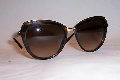 46b3b6b98417 NEW DOLCE & Gabbana Sunglasses Dg 4304 502/13 Havana/brown Authentic ...
