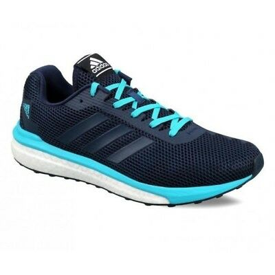 ADIDAS VENGEFUL M Boost Men s Running Trainers BB1633 Size 9.5 New ... ce3158015