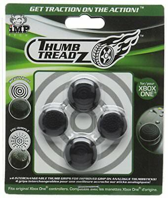 iMP Thumb Treadz Thumb Grips for Xbox One (New) - (Free Postage)