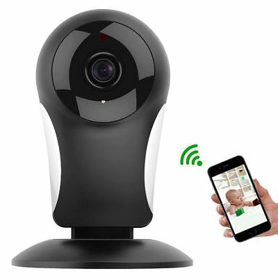 Telecamera Ip Camera Baby Monitor Wifi Wireless 960P Hd Visione Notturna Home