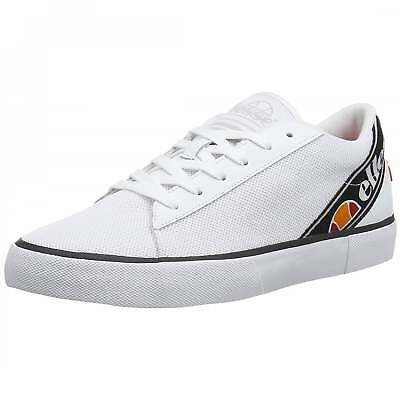 Ellesse Taggia Trainers White BNIBWT