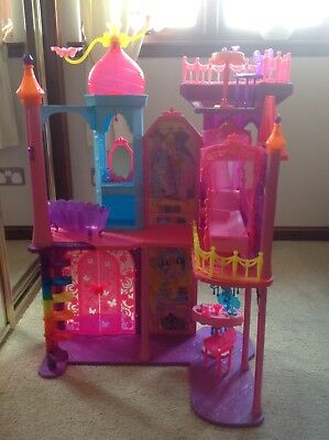 Barbie DPY39 - Dreamtopia Toy Princess Castle Playset 95cm tall (collection only