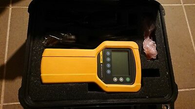 Fluke 983 Particle Counter Air Quality Meter