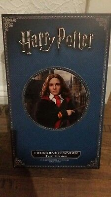 Star Ace Harry Potter Teenager Hermine 1/6 Scale Bitte Lesen read no hot toys *