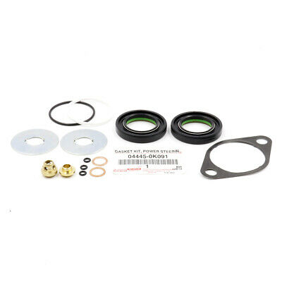 Power Steering Repair Kit 2004-16 Toyota Hilux Vigo Champ 4Wd Pickup Lan25 Lan35