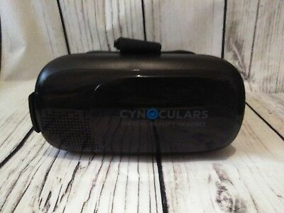 Cynoculars Virtual Reality Headset