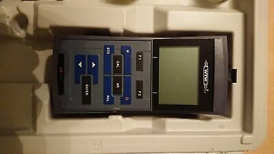 WTW PH 3310 - SET 2 Portable meter ProfiLine pH 3310 - warranty - 1time used!
