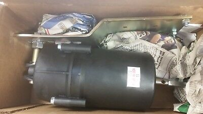 Pnamatic Damper Actuator for Schneider  Barber Colman M574-3520 5-10 PSI-MAX 30