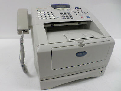 Brother USB Multifunction Monochrome Printer and Fax Machine MFC-8220
