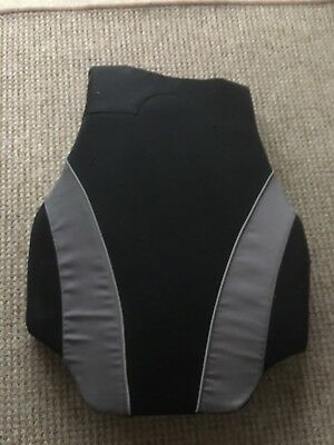 Ladies Equestrian Body Protectors